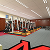 Miami Receives Gifts for New Weight Room
